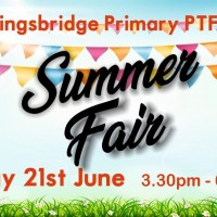 Kingsbridge Primary School Summer Fair