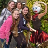 Malborough Scarecrow Trail