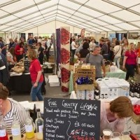 Dartington Food Fair