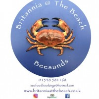 Britannia @ The Beach Beesands