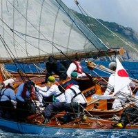 Dartmouth Classics Channel Regatta