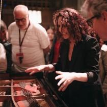 Joanna MacGregor, John Cage concert