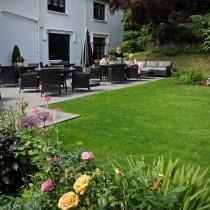 Glazebrook Garden