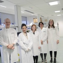 Genetics Research Team- Cardiff University