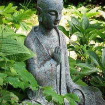 Glazebrook Garden Statue