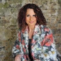 Dartington Artistic Director Joanna MacGregor