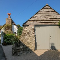 Pear Tree Cottage - West Buckland