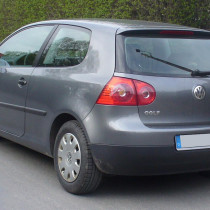 Police launch urgent appeal to find grey VW Golf