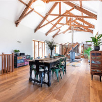 Higher Velwell Barns - Dartington