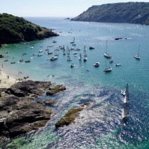 High Shot Media - Salcombe