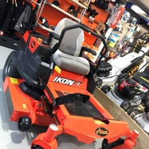 Ride on lawn mowers at Kingsbridge Hire