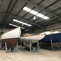 The best kept secret on the River Dart: the team dedicated to making boating easy