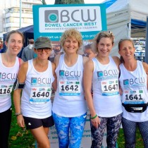 BCW Runners- Plymouth 10K