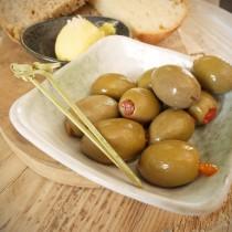 Glazebrook Olives