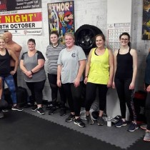 The gym bringing boxing back to Kingsbridge