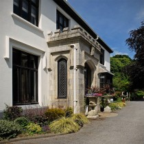 Glazebrook House Hotel
