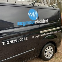 From rewiring to new installations meet Seymour Electrical, the Stokenham-based electrician