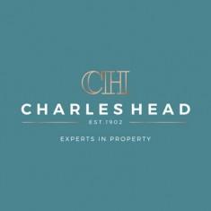Charles Head Estate Agents Kingsbridge Logo
