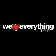We Love Everything