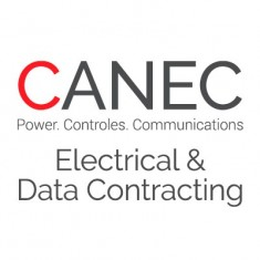 CANEC ELECTRICAL & DATA CONTRACTING