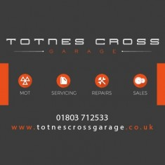 Totnes Cross Garage