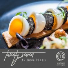 Twenty Seven By Jamie Rogers - Restaurant - Kingsbridge