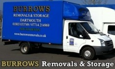 Burrows Removals & Storage