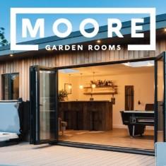 Moore Garden Rooms