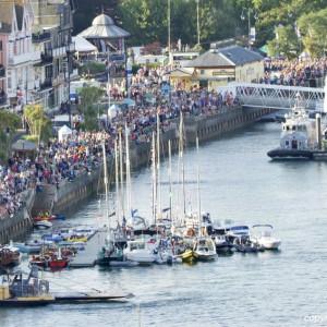 Dartmouth Royal Regatta