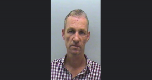 Police are looking for Simon Mortimer, wanted on recall to prison
