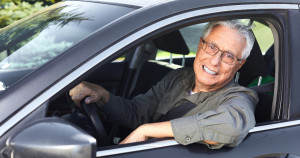 Police to host webinars to support older drivers