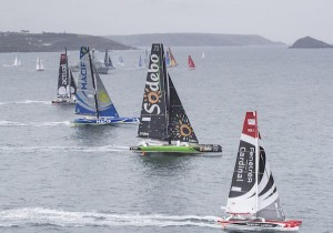 Transat Yacht Race