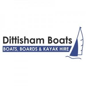 Dittisham Boats