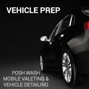 Vehicle Prep Mobile Valeting