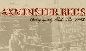 Axminster Beds - Home Oak Furniture & Beds in Kingsbridge