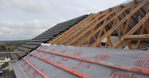 Emergency call outs and expert carpentry in the South Hams: meet SB Carpentry and Roofing