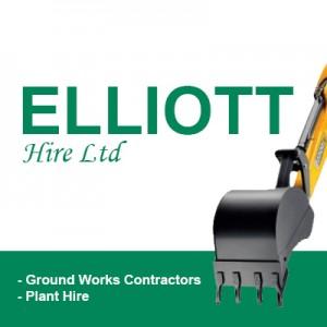 Elliott Hire Ltd