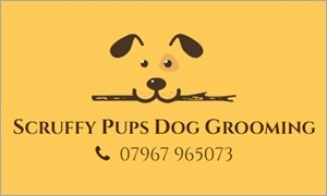 Scruffy Pups Dog Grooming