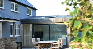Modbury architecture practice with a passion for sustainability