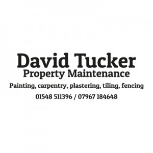 David Tucker Property Maintenance