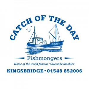 Catch of the Day Fishmongers