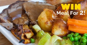 Win a Meal for 2 at Ring O Bells