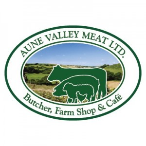 Aune Valley Logo