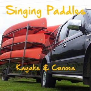 Singing Paddles Kayaking and Canoeing