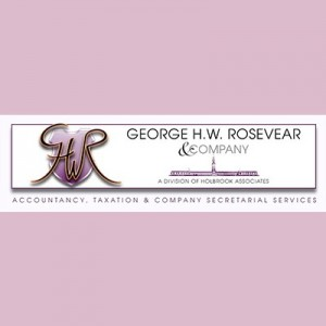 George H W Rosevear & Company - Accountancy, Taxation and Business Secretarial Services - Modbury