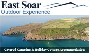 East Soar - Catered Camping and Holiday Cottage Accommodation