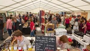 Dartington Food Fair