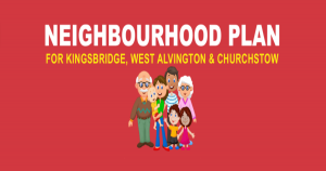 Kingsbridge, West Alvington and Churchstow Neighbourhood Plan consultation ends next Monday