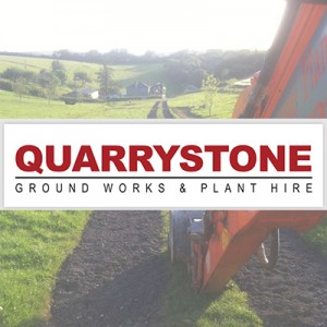 Quarrystone Plant Hire