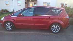 One 2 One Taxis - Kingsbridge